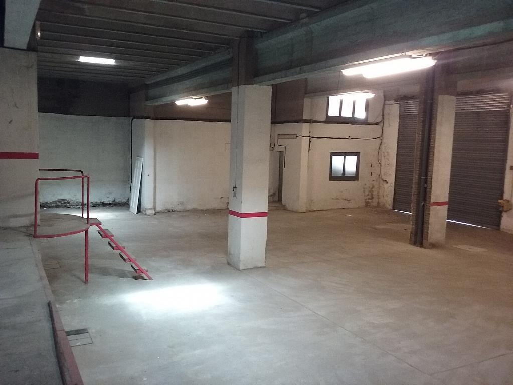 Almacén en alquiler en calle Pere Refols, Avinyonet del Penedès - 292410638