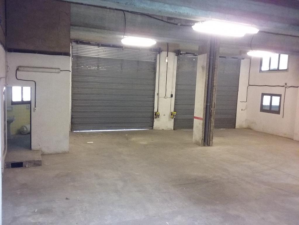 Almacén en alquiler en calle Pere Refols, Avinyonet del Penedès - 292410715