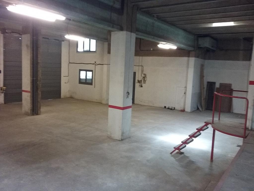 Almacén en alquiler en calle Pere Refols, Avinyonet del Penedès - 292410867