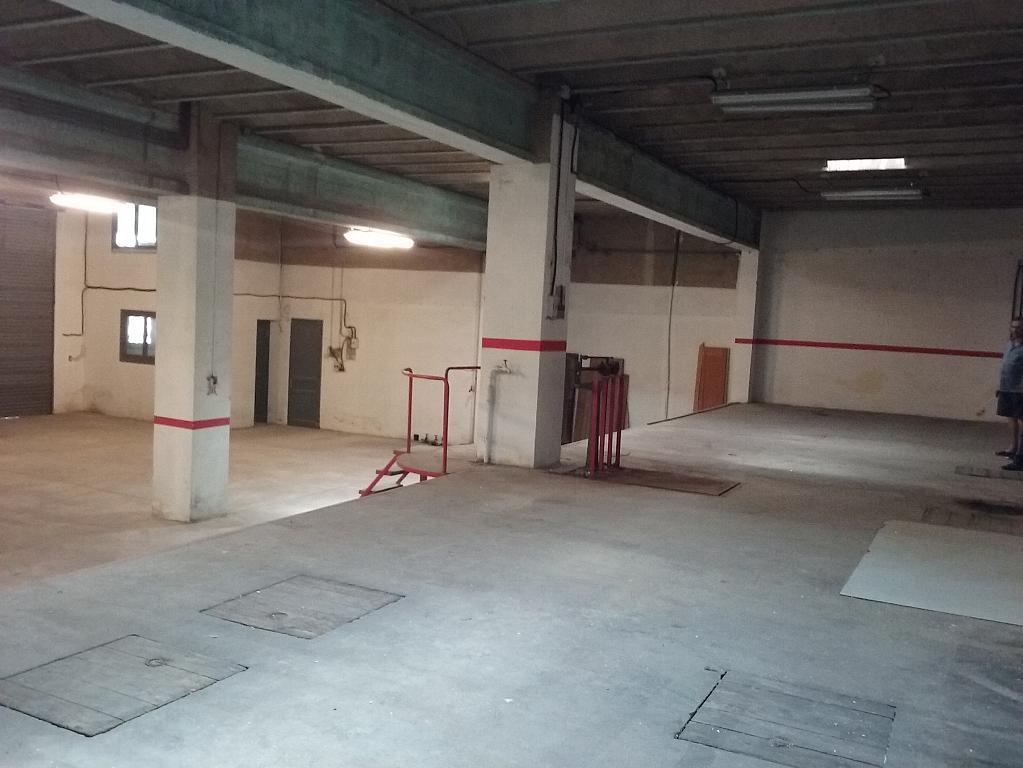 Almacén en alquiler en calle Pere Refols, Avinyonet del Penedès - 292410925