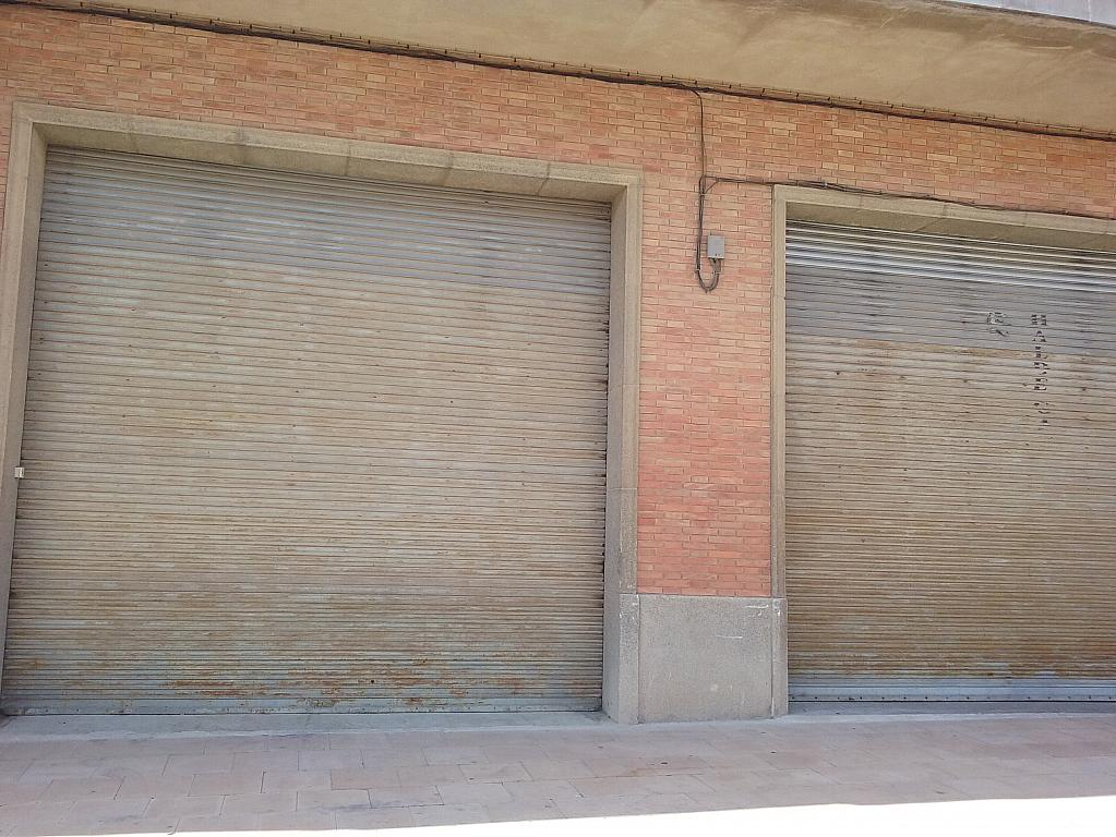 Almacén en alquiler en calle Pere Refols, Avinyonet del Penedès - 292411098