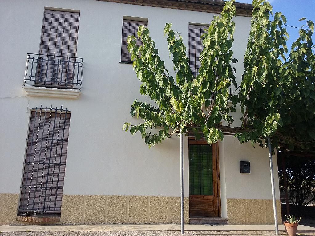 Casa rural en alquiler en calle Catalunya, Guardiola de Font-Rubi - 329608185