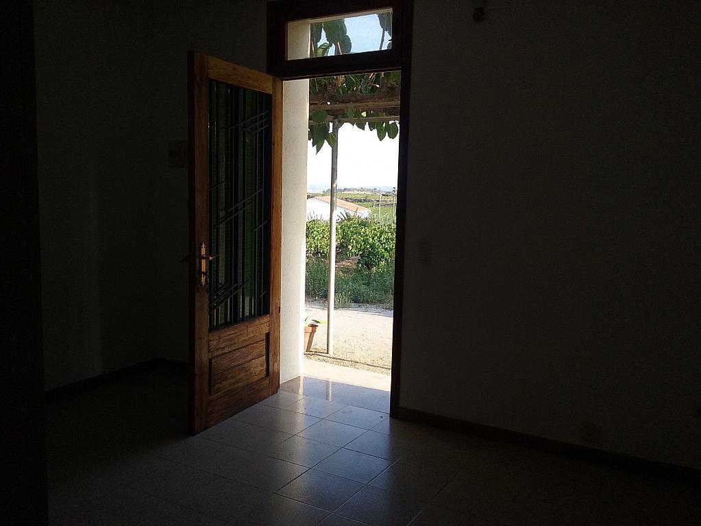 Casa rural en alquiler en calle Catalunya, Guardiola de Font-Rubi - 329608335