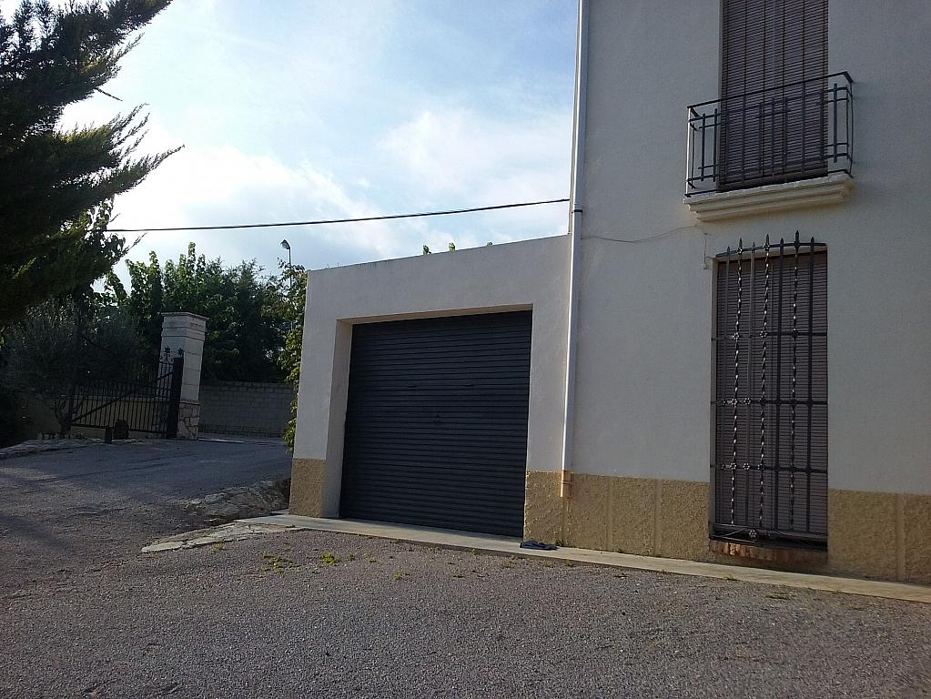 Casa rural en alquiler en calle Catalunya, Guardiola de Font-Rubi - 329611000