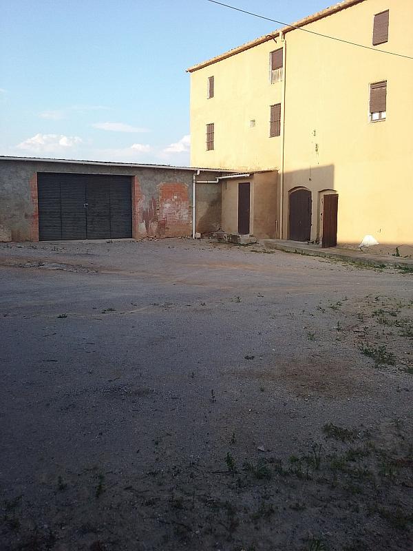 Masía en alquiler en calle Cases Rojes, Sant Cugat Sesgarrigues - 278097277