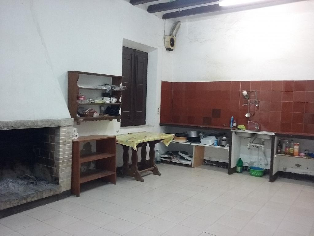 Masía en alquiler en calle Cases Rojes, Sant Cugat Sesgarrigues - 278097943