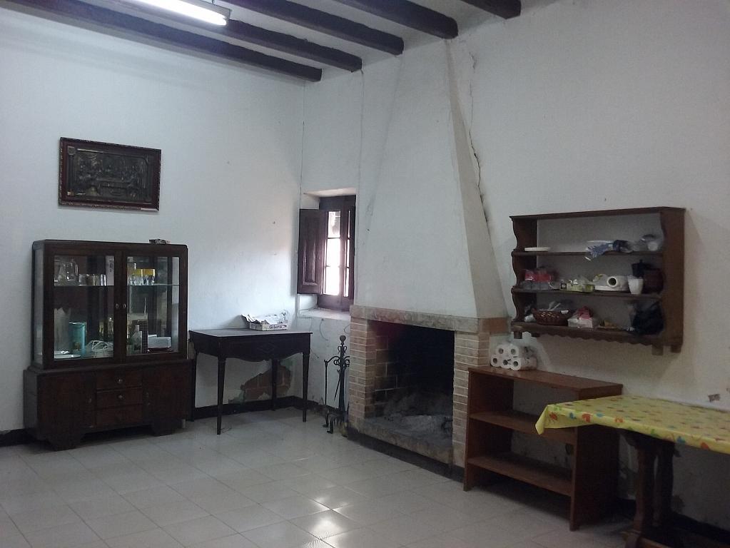 Masía en alquiler en calle Cases Rojes, Sant Cugat Sesgarrigues - 278098110