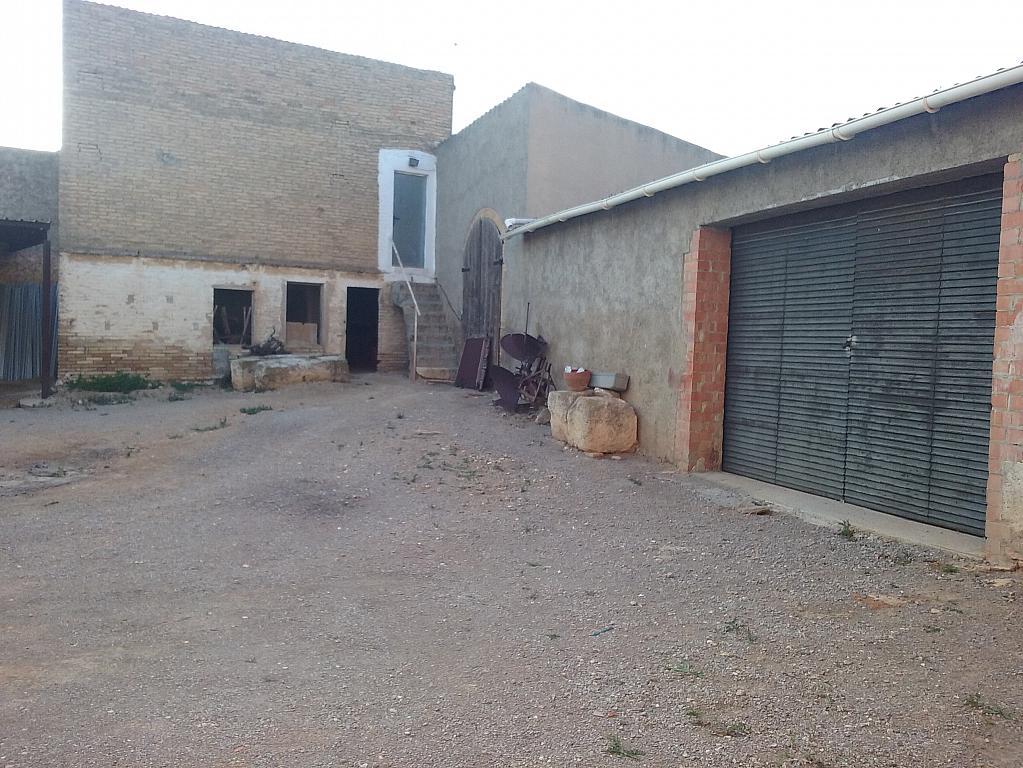 Masía en alquiler en calle Cases Rojes, Sant Cugat Sesgarrigues - 278099345