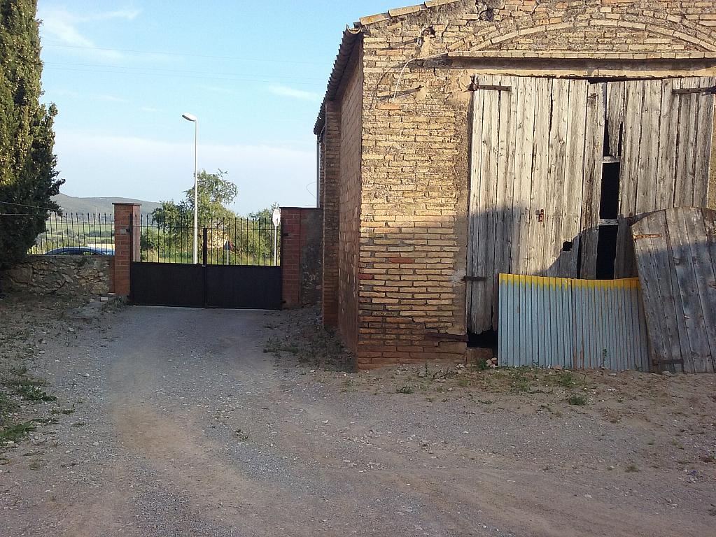 Masía en alquiler en calle Cases Rojes, Sant Cugat Sesgarrigues - 278099362