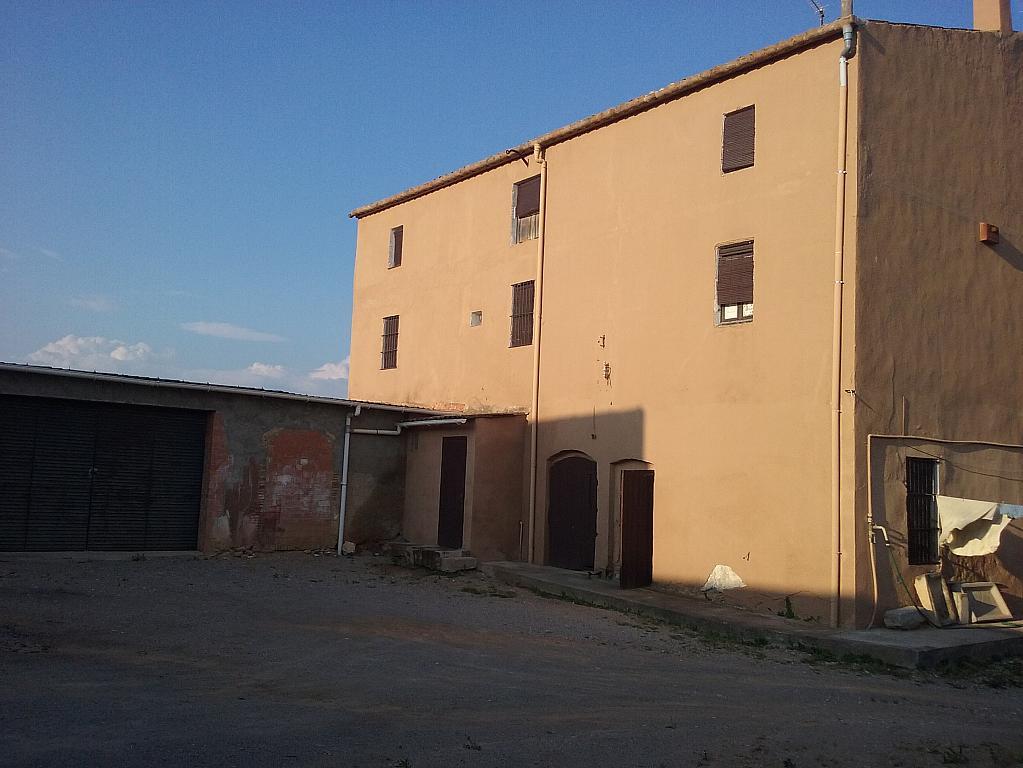 Masía en alquiler en calle Cases Rojes, Sant Cugat Sesgarrigues - 278099396