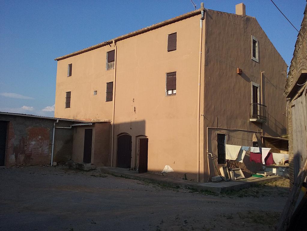 Masía en alquiler en calle Cases Rojes, Sant Cugat Sesgarrigues - 278099508
