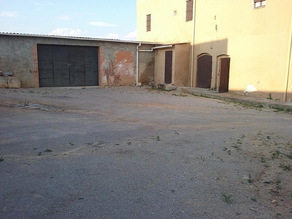Masía en alquiler en calle Cases Rojes, Sant Cugat Sesgarrigues - 278099552
