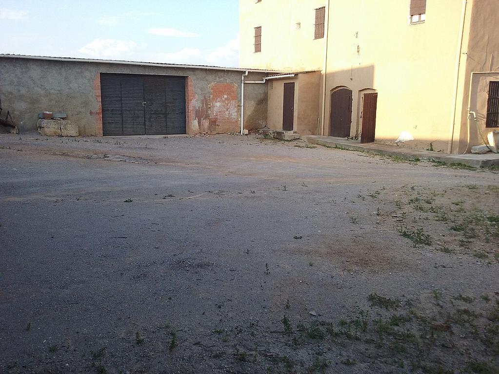 Masía en alquiler en calle Cases Rojes, Sant Cugat Sesgarrigues - 278099695