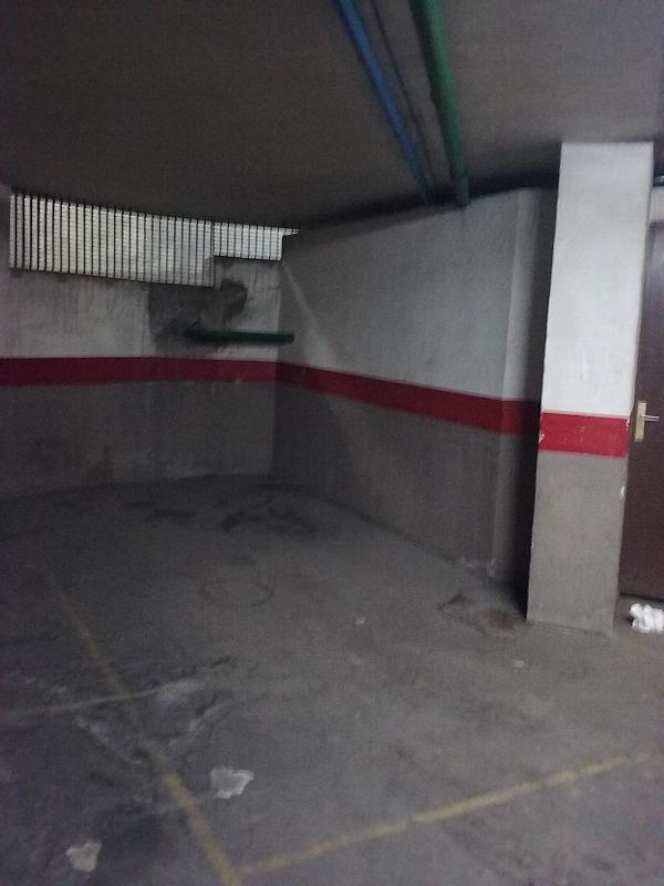 Parking en alquiler en calle Montblanc, Vilafranca del Penedès - 280265570