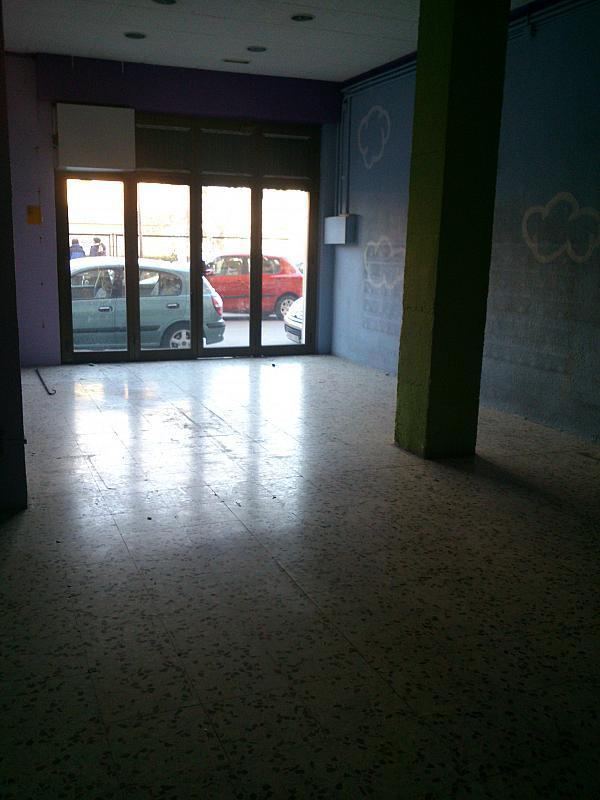 Local comercial en alquiler en calle Martorell, Espirall en Vilafranca del Penedès - 175391345