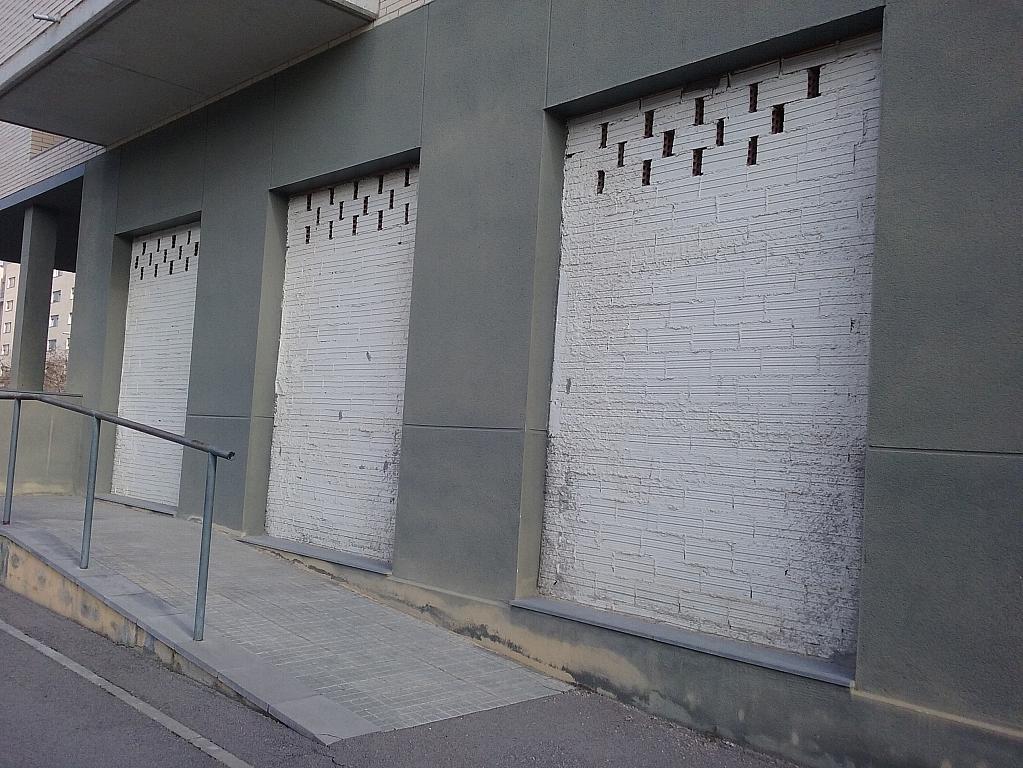 Local comercial en alquiler en calle Pere Alegret, Espirall en Vilafranca del Penedès - 239540368