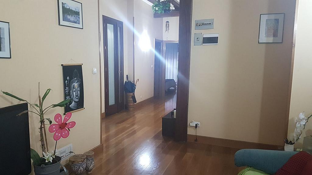 Pasillo - Piso en alquiler en Centro en Errenteria - 327406067