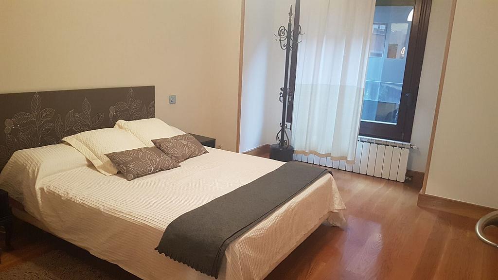 Dormitorio - Piso en alquiler en Centro en Errenteria - 327406073