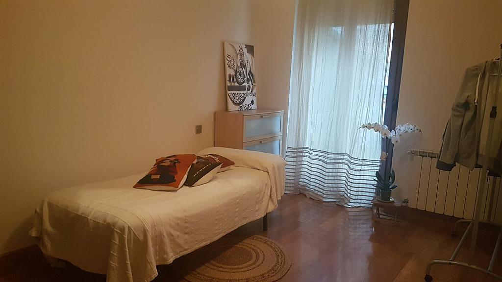 Dormitorio - Piso en alquiler en Centro en Errenteria - 327406076