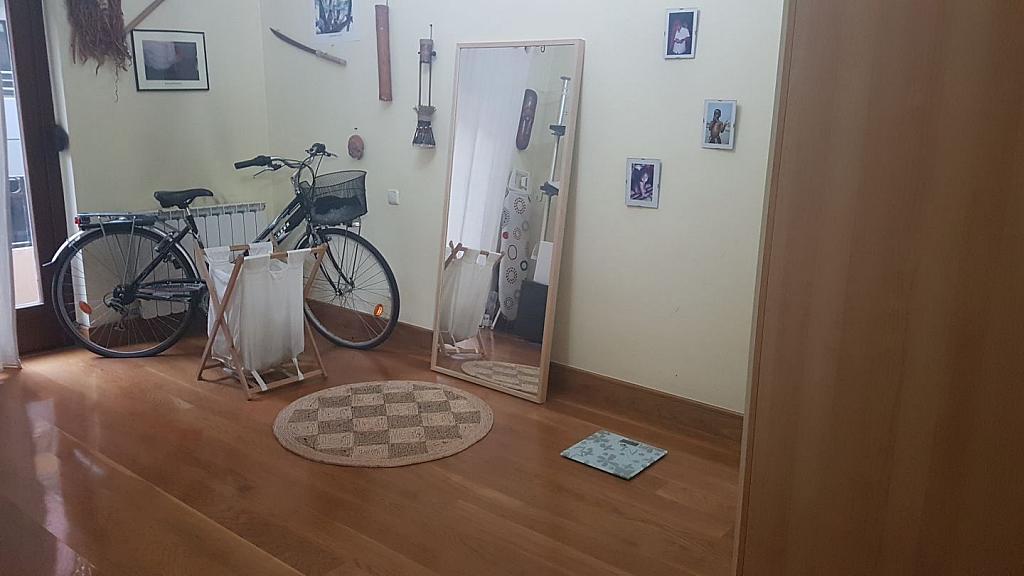 Dormitorio - Piso en alquiler en Centro en Errenteria - 327406082