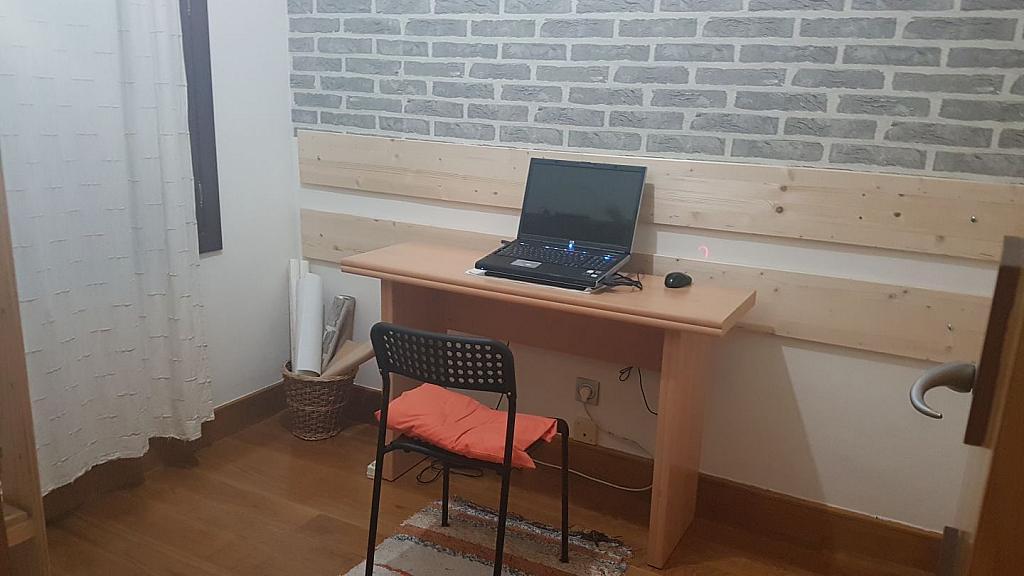 Despacho - Piso en alquiler en Centro en Errenteria - 327406085