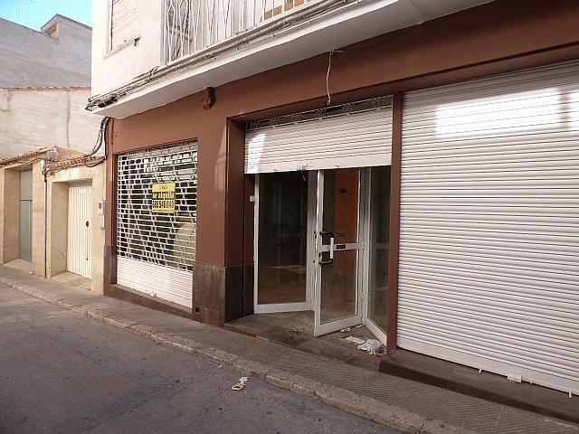 Local comercial en alquiler en calle Local En Benaguacil, Benaguasil - 266423427