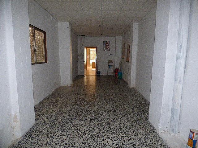 Local comercial en alquiler en calle Local En Benaguacil, Benaguasil - 266423453