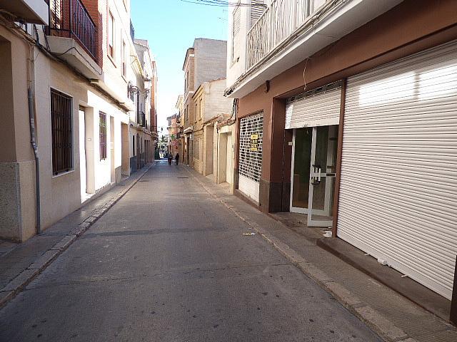 Local comercial en alquiler en calle Local En Benaguacil, Benaguasil - 266423459