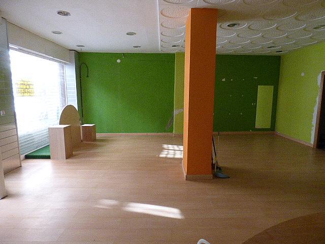 Local comercial en alquiler en calle Local En Benaguacil, Benaguasil - 266423469