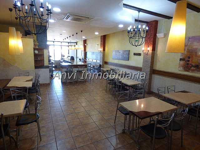 Salón - Restaurante en alquiler en calle Cerca de Vicari Camarena, Pobla de Vallbona (la) - 303862226