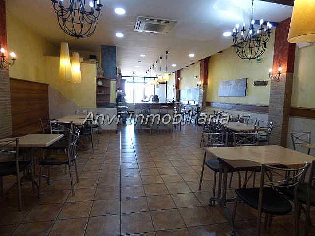 Salón - Restaurante en alquiler en calle Cerca de Vicari Camarena, Pobla de Vallbona (la) - 303862228