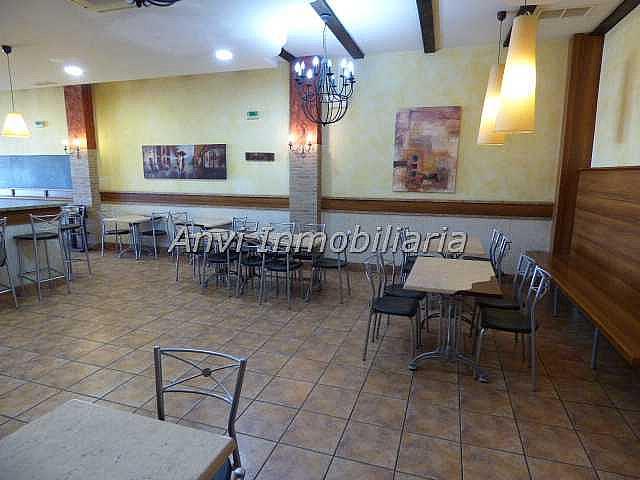 Salón - Restaurante en alquiler en calle Cerca de Vicari Camarena, Pobla de Vallbona (la) - 303862231