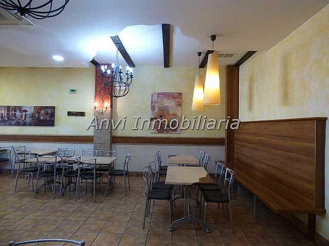 Salón - Restaurante en alquiler en calle Cerca de Vicari Camarena, Pobla de Vallbona (la) - 303862233