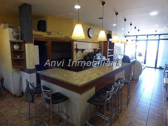 Salón - Restaurante en alquiler en calle Cerca de Vicari Camarena, Pobla de Vallbona (la) - 303862234