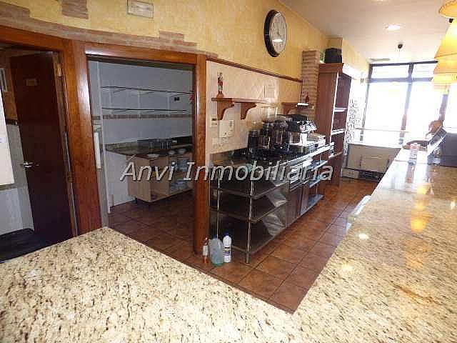 Salón - Restaurante en alquiler en calle Cerca de Vicari Camarena, Pobla de Vallbona (la) - 303862235