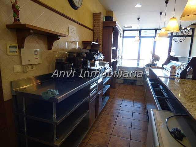 Salón - Restaurante en alquiler en calle Cerca de Vicari Camarena, Pobla de Vallbona (la) - 303862238