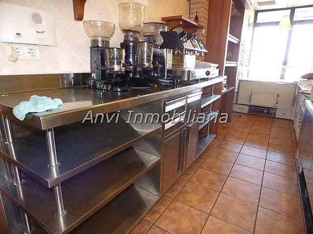 Salón - Restaurante en alquiler en calle Cerca de Vicari Camarena, Pobla de Vallbona (la) - 303862239