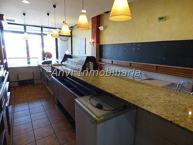 Salón - Restaurante en alquiler en calle Cerca de Vicari Camarena, Pobla de Vallbona (la) - 303862242