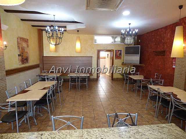 Salón - Restaurante en alquiler en calle Cerca de Vicari Camarena, Pobla de Vallbona (la) - 303862244