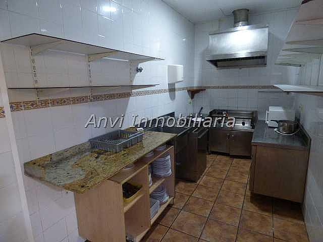 Cocina - Restaurante en alquiler en calle Cerca de Vicari Camarena, Pobla de Vallbona (la) - 303862246