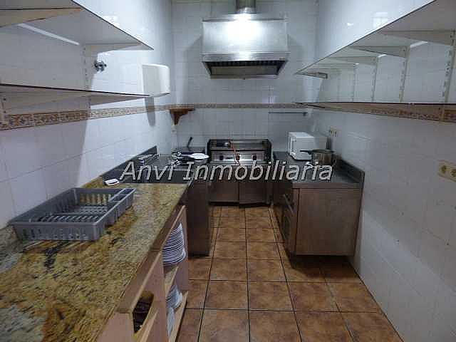Cocina - Restaurante en alquiler en calle Cerca de Vicari Camarena, Pobla de Vallbona (la) - 303862247