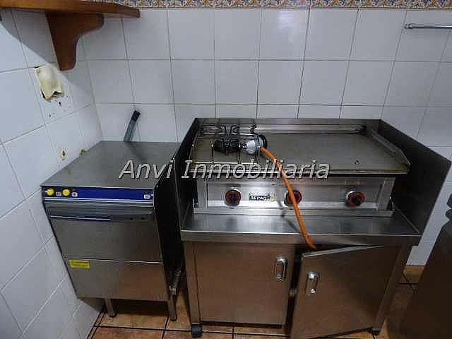 Cocina - Restaurante en alquiler en calle Cerca de Vicari Camarena, Pobla de Vallbona (la) - 303862250