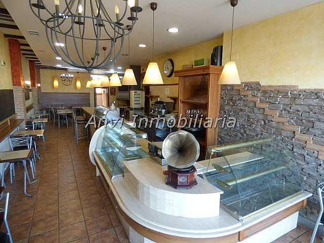 Salón - Restaurante en alquiler en calle Cerca de Vicari Camarena, Pobla de Vallbona (la) - 303862254