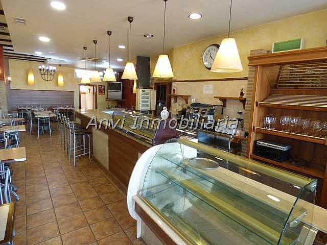 Salón - Restaurante en alquiler en calle Cerca de Vicari Camarena, Pobla de Vallbona (la) - 303862257