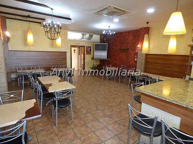 Salón - Restaurante en alquiler en calle Cerca de Vicari Camarena, Pobla de Vallbona (la) - 303862262
