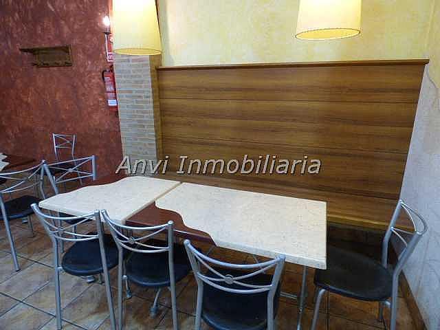 Salón - Restaurante en alquiler en calle Cerca de Vicari Camarena, Pobla de Vallbona (la) - 303862265