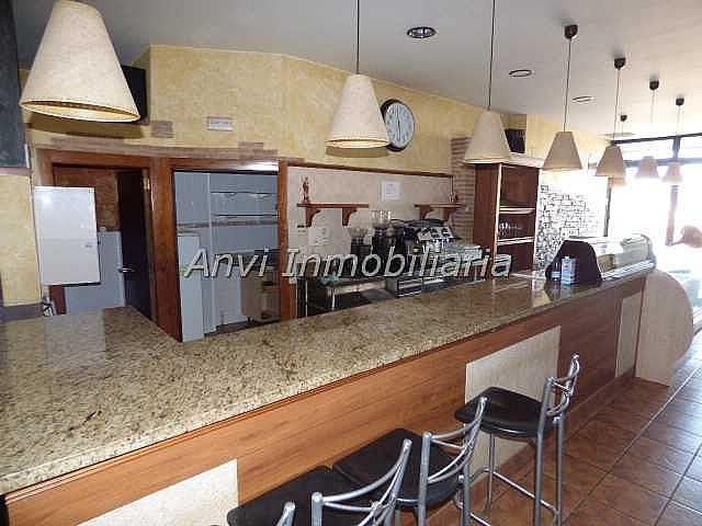 Salón - Restaurante en alquiler en calle Cerca de Vicari Camarena, Pobla de Vallbona (la) - 303862268