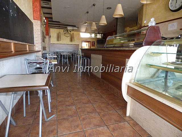 Salón - Restaurante en alquiler en calle Cerca de Vicari Camarena, Pobla de Vallbona (la) - 303862271