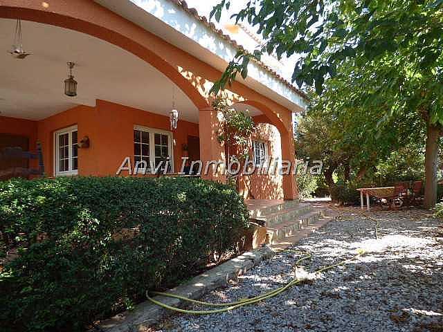 Chalet en alquiler en calle Montealegre, Montealegre en Eliana (l´) - 315296424