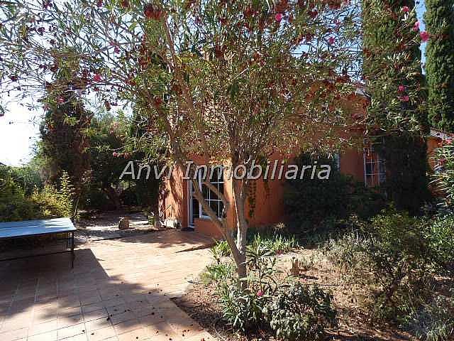 Chalet en alquiler en calle Montealegre, Montealegre en Eliana (l´) - 315296432